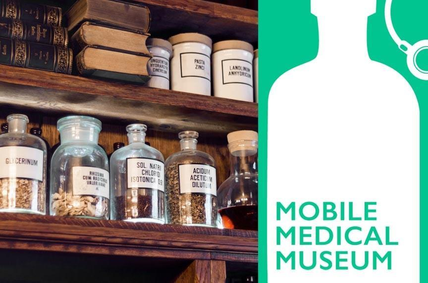 MOBILE MEDICAL MUSEUM