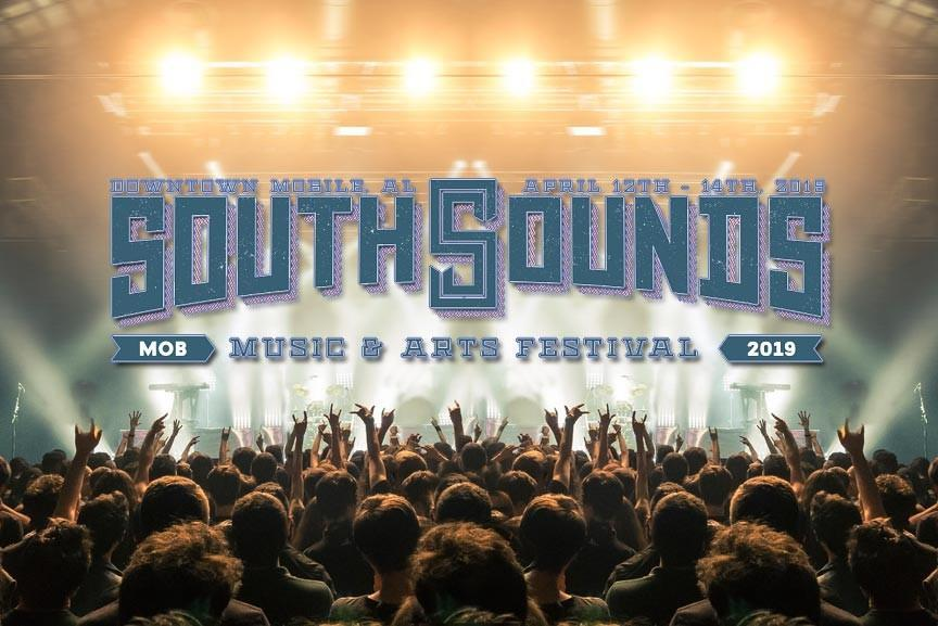 SOUTH SOUNDS