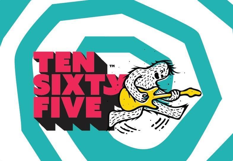 TEN SIXTY