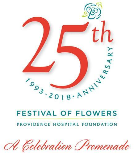 25TH FESTIVAL OF FLOWERS