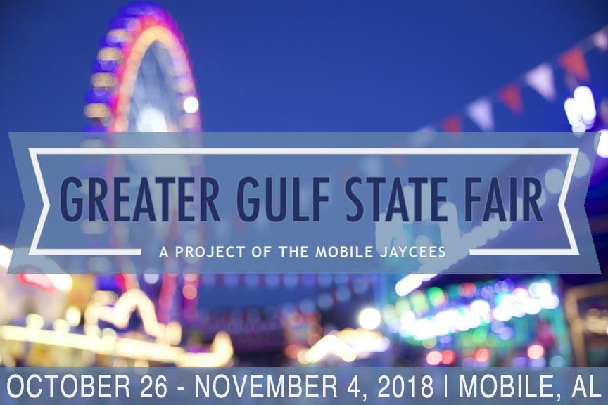 GREATER GULD STATE FAIR